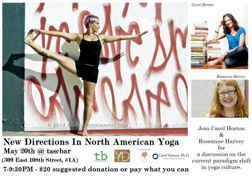 North American Yoga Flyer Final