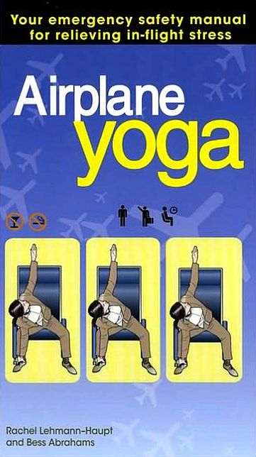 airplaneyoga